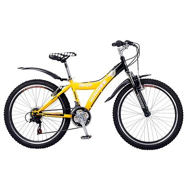 Велосипед детский Winner Amigo 24