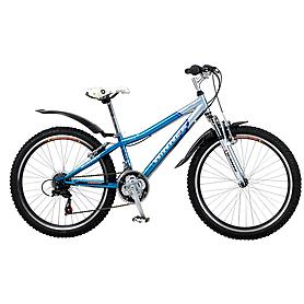 Фото 2 к товару Велосипед детский Winner Candy 24