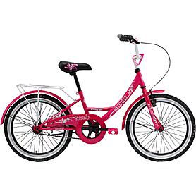 """Велосипед детский 20"""" Pride Sandy розовый"""