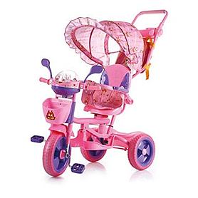Фото 1 к товару Велосипед детский трехколесный Bambi ET 128 B-18/A18-10