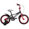 Велосипед детский 16'' Pride Arthur Black - фото 1
