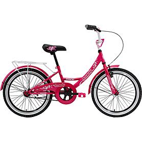 """Велосипед детский 20"""" Pride Sandy Pink"""