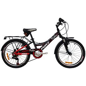 """Велосипед детский Fort Robin 20"""""""