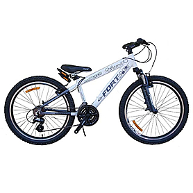 """Велосипед детский Fort Atomic 24"""""""