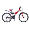 Велосипед подростковый Formula Stormy 24