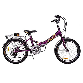 """Велосипед детский Formula SS Pilz 20"""""""