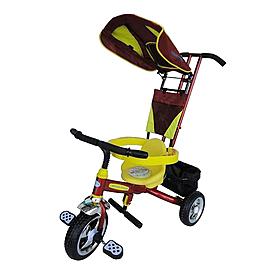 Велосипед детский трехколесный Lexus Trike LT-2010 Red