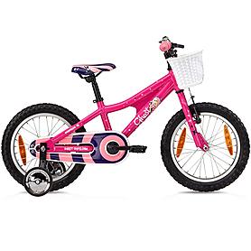 Фото 1 к товару Велосипед детский Ghost Powerkid  2013 Girl Pink 16