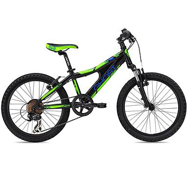 Велосипед детский Ghost Powerkid 2013 Boy Blue 20