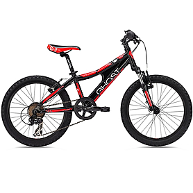 "Велосипед детский Ghost Powerkid  2013 Boy Red 20"""