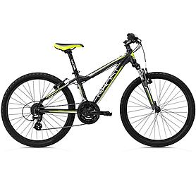 "Велосипед детский Ghost Powerkid 2013 Boy Green 24"""