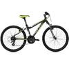 Велосипед детский Ghost Powerkid 2013 Boy Green 24