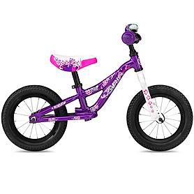 "Велосипед детский Ghost Powerkiddy  2013 Purple 12"""