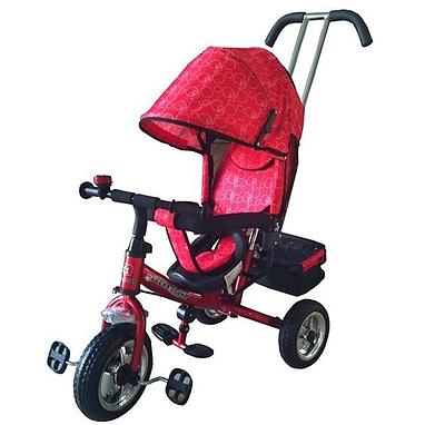 Велосипед детский трехколесный Lexus Trike LT-2013 Red