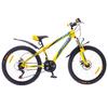 Велосипед подростковый Formula Dakar 24