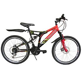 """Велосипед детский Formula Outlander DD 24"""" модель 2013 года"""