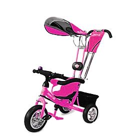 Фото 1 к товару Велосипед детский трехколесный Azimut Lexus Trike BC-15 Pink