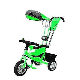 Велосипед детский трехколесный Azimut Lexus Trike BC-15 Green