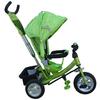 Велосипед детский трехколесный Azimut Lexus Trike Green - фото 1