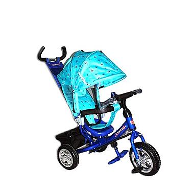 Велосипед детский трехколесный Azimut Lexus Trike Blue