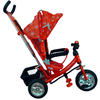 Велосипед детский трехколесный Azimut Lexus Trike Red - фото 1