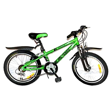 Велосипед детский Profi Sport 20 зеленый