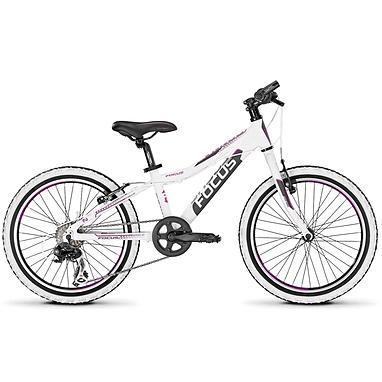 Велосипед детский Focus Donna HT 6.0 20