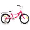 Велосипед детский Optima Caramel 16