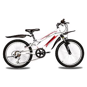 """Велосипед детский Premier Samurai 20"""" белый"""
