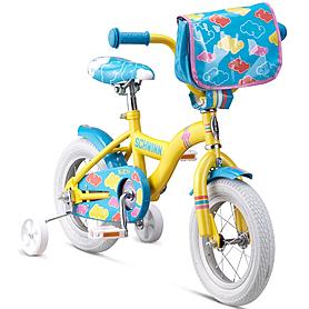 Фото 1 к товару Велосипед детский Schwinn Tigress Girls 2014 желтый