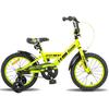 Велосипед детский Pride Flash 16