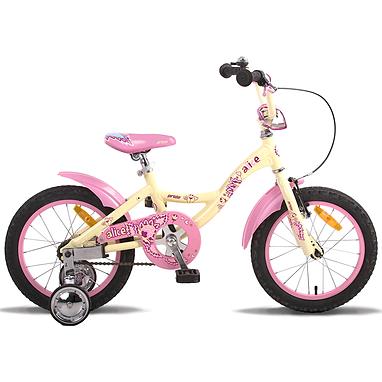 Велосипед детский Pride Alice 16