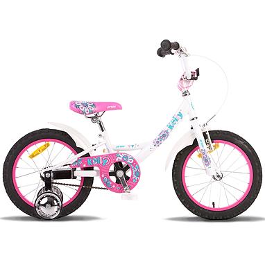 Велосипед детский Pride Kelly 16