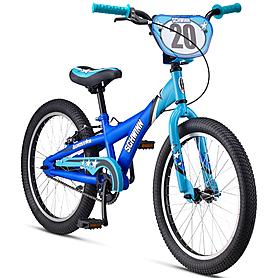 "Велосипед детский Schwinn Aerostar Boys 20"" 2014 blue"