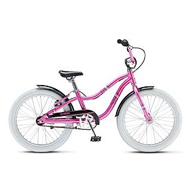 """Велосипед детский Schwinn Stardust Girls 20"""" 2015 pink"""