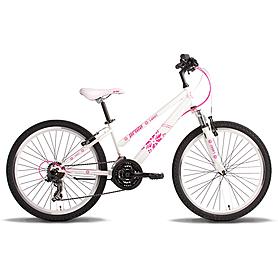 Фото 1 к товару Велосипед детский Pride Lanny 24