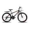 Велосипед горный подростковый Premier XC 24 2014 24'' черно-красный + подарок - фото 1
