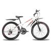 Велосипед горный подростковый Premier XC 24 2014 24'' бело-красный + подарок - фото 1