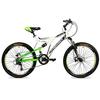 Велосипед подростковый Premier Raptor 24 Disc 16