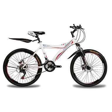 Велосипед подростковый горный Premier Explorer 24 Disc 16