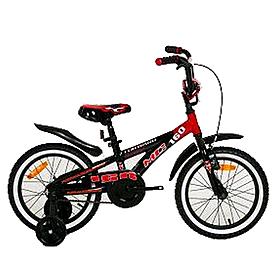 """Велосипед детский Forward MC 160 16"""" красный"""