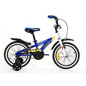"Велосипед детский Forward MC 160 16"" синий"
