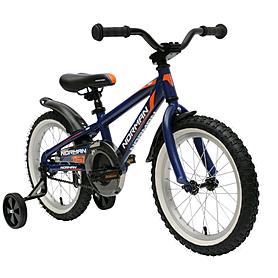 """Велосипед детский NORMAN boy 16"""""""