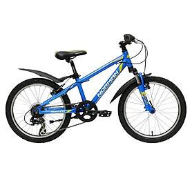 Фото 1 к товару Велосипед детский NORMAN boy 20