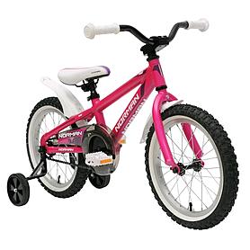Фото 1 к товару Велосипед детский NORMAN girl 16