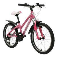 """Велосипед детский NORMAN girl 20"""""""