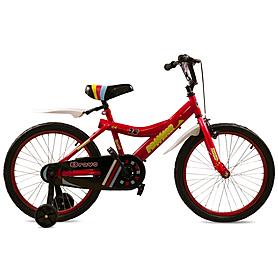 """Велосипед детский Premier Bravo 20"""" красный"""