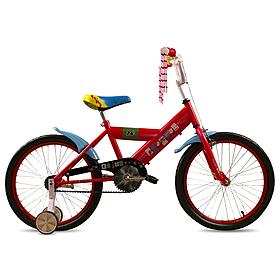 """Велосипед детский Premier Enjoy 20"""" красный"""