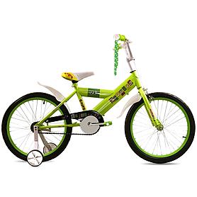 """Велосипед детский Premier Enjoy 20"""" салатовый"""