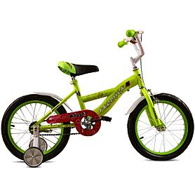 """Велосипед детский Premier Flash 16"""" салатовый"""